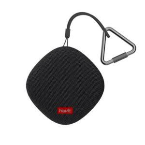 Havit Outdoor Wireless Waterproof Speaker, Black - M65