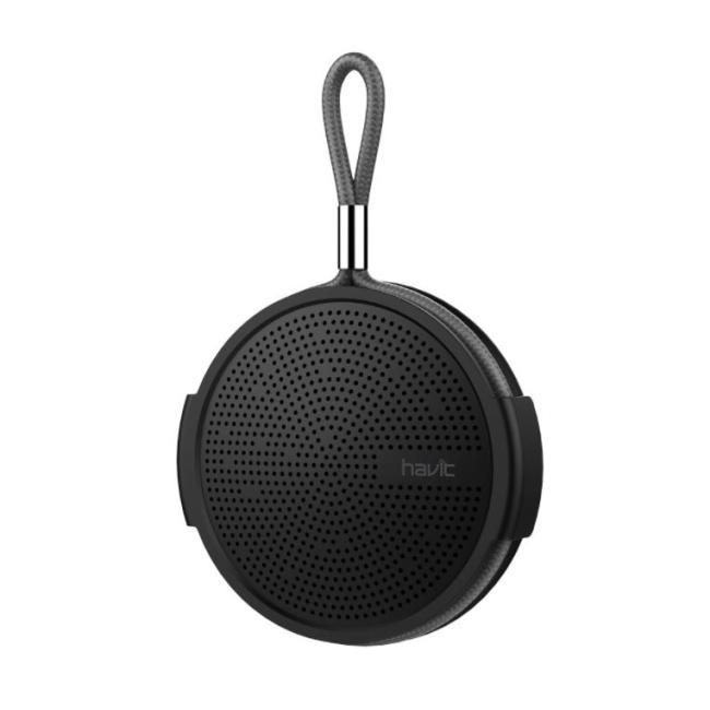 Havit Bluetooth Wireless Speaker, Black - M75-B