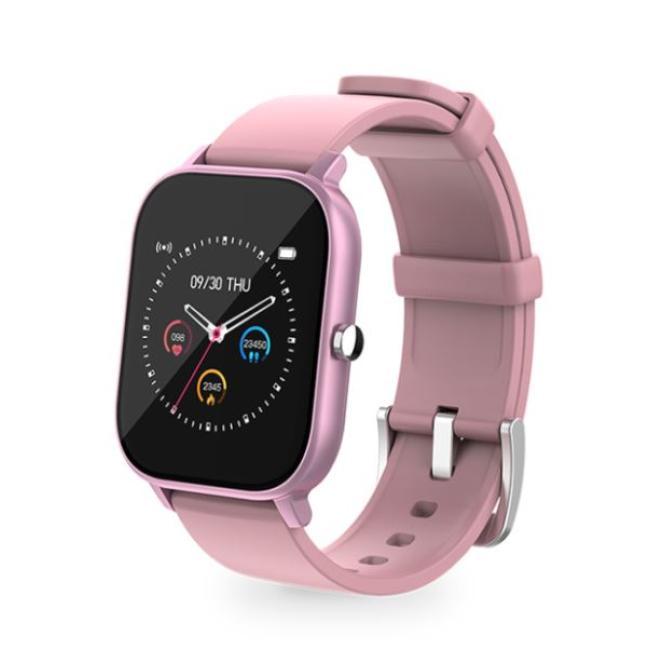 Havit Fashion Touch Screen Watch, Pink - M9006-P