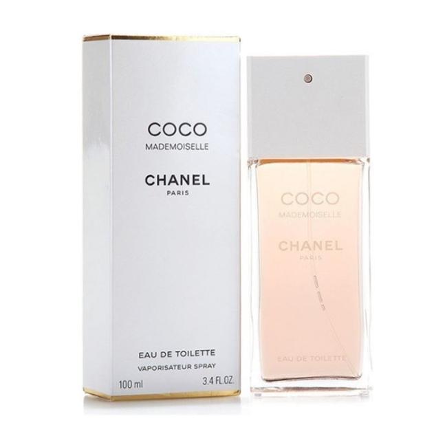 Chanel Coco Mademoiselle, Eau de Toilette for Women - 100ml