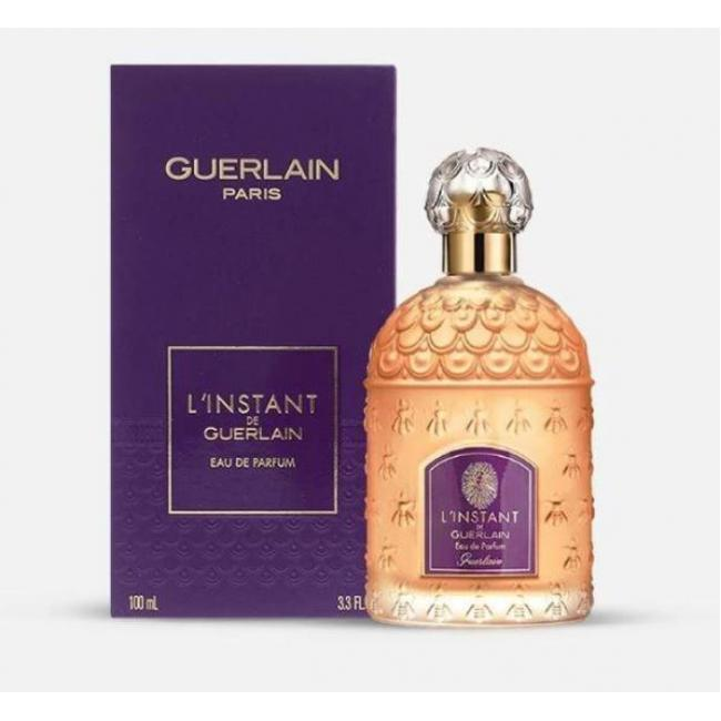 Guerlain L'Instant, De Eau de Perfume for Women - 100ml