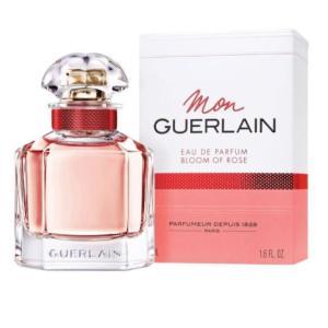 Guerlain Mon Bloom of Rose, Eau De Parfum for Women - 100ml