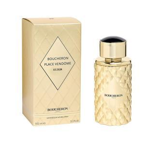 Boucheron Place Vendome Elixir, Eau de Perfume for Women - 100ml