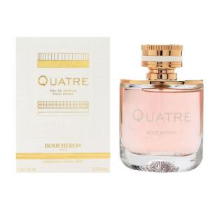 Boucheron Quatre, Eau de Perfume for Women - 100ml