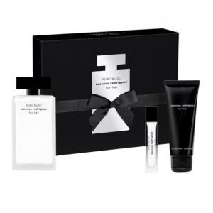 Narciso Rodriguez Pure Musc Gift Set for Women
