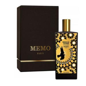 Memo Morrocan Leather, Eau de Perfume for Unisex - 75ml