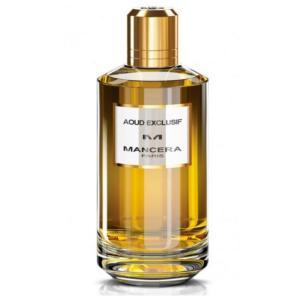 Mancera Aoud Exclusif, Eau de Perfume for Unisex -120ml