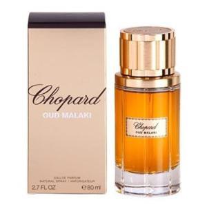 Chopard Oud Malaki, Eau de Parfum for Unisex - 80ml