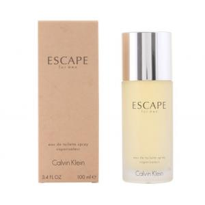 Calvin Klein Escape, Eau de Toilette for Men - 100ml