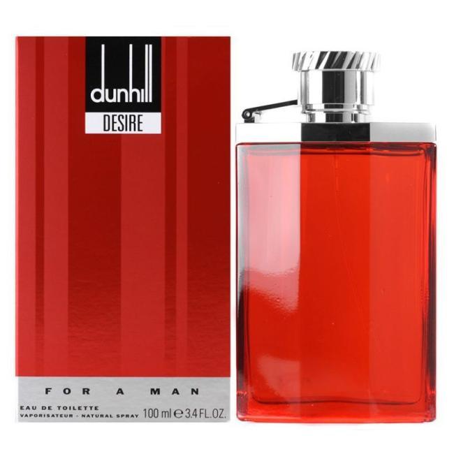 Dunhill Desire, Eau de Toilette for Men - 100ml