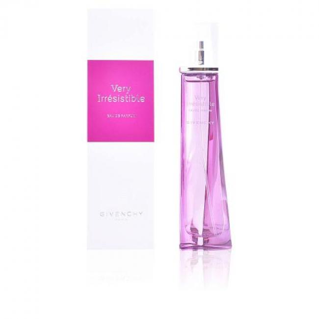 Givenchy Very Irresistible, Eau De Perfume for Women - 75ml
