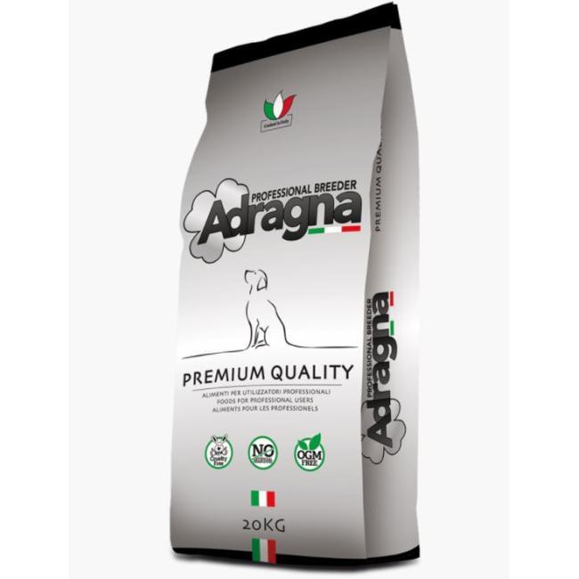 Adragna Professional Breeder Premium Daily Chicken Dog Food 20KG - AAZBRPR004
