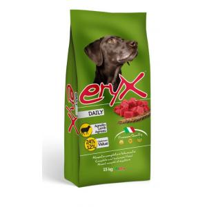 Eryx Daily Lamb Dog Food 15kg - AAZERYX005