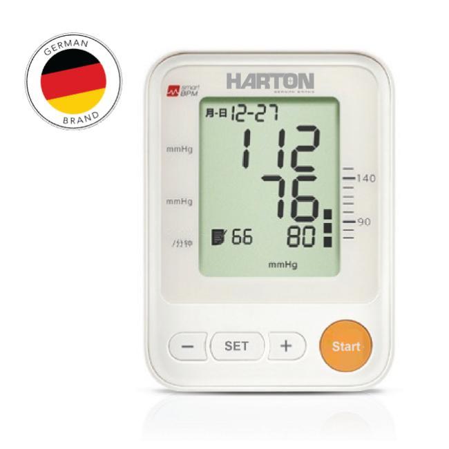Harton Upper Arm Blood Pressure Machine - HYE650D