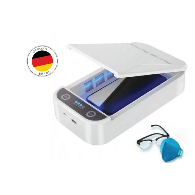 Harton UV Portable Sterilizer - UVS