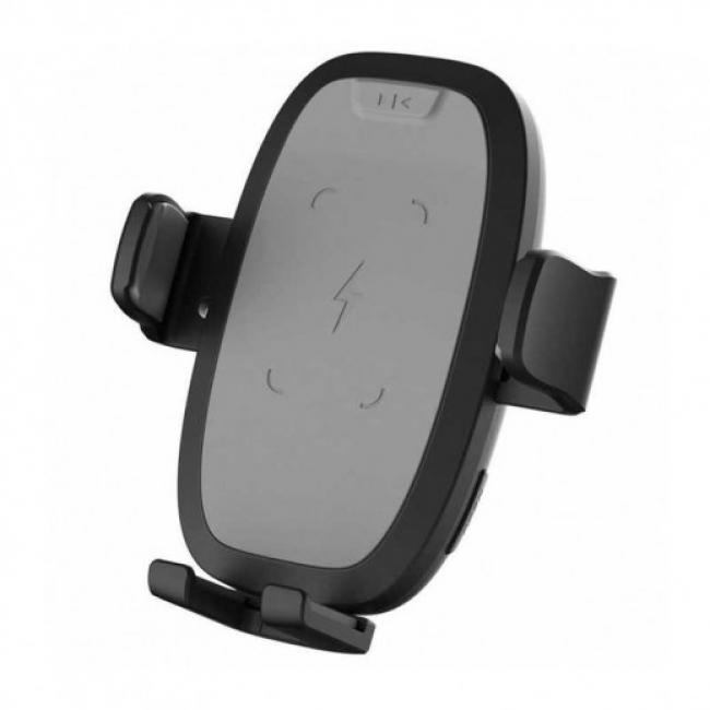 RAVPower 10W Wireless Car Charging Holder, Black - RP-SH014