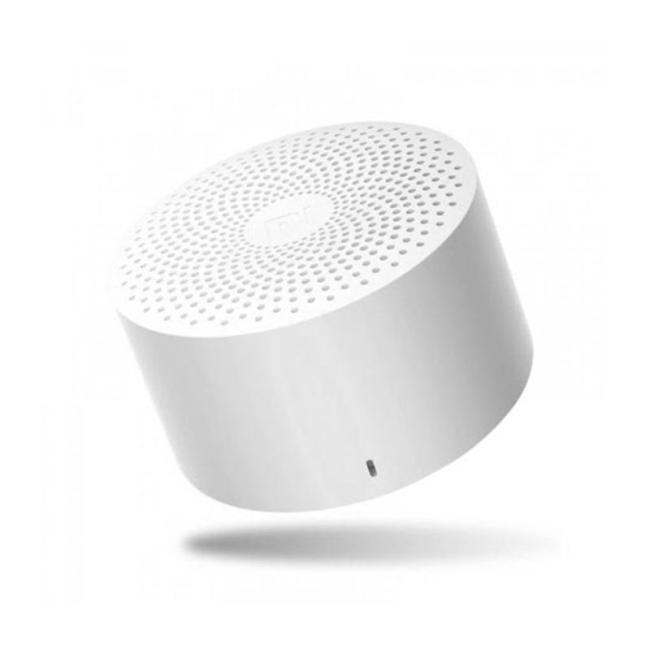 Xiaomi Mi Compact Bluetooth Speaker 2 - White