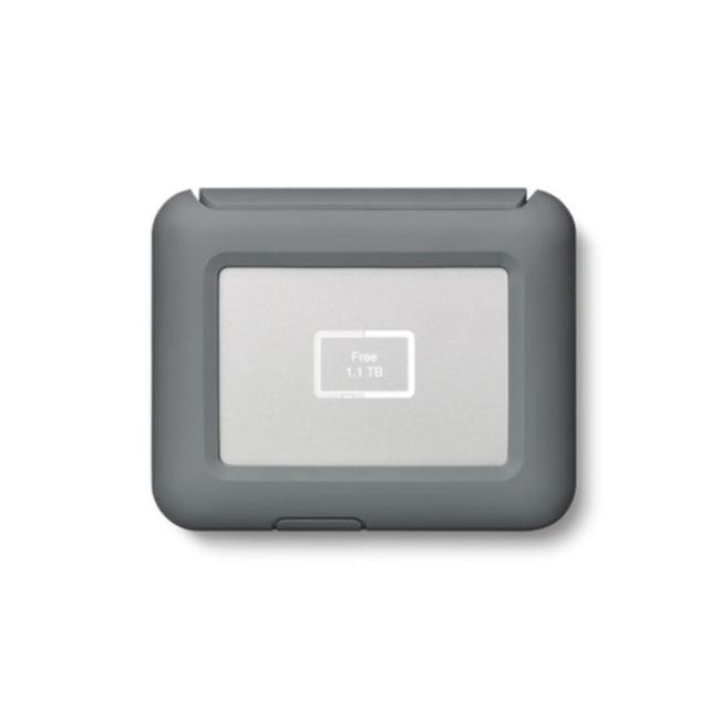 LaCie DJI Copilot 2TB - AC2778