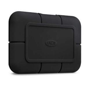 LaCie Rugged SSD Pro 1TB Thunderbolt 3; USB-C - AC5071