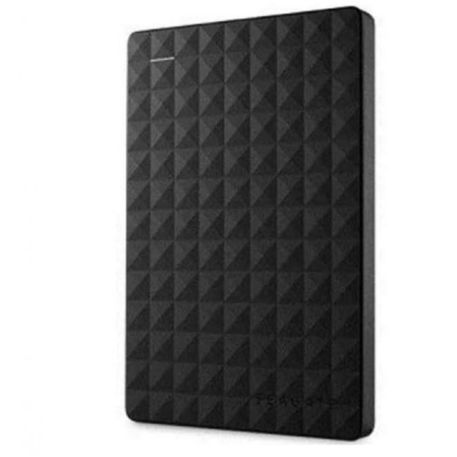 Seagate 1TB Expansion Portable Hard Drive; Black - AC5543
