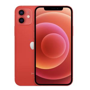 Apple iPhone 12 256GB, (Product) Red
