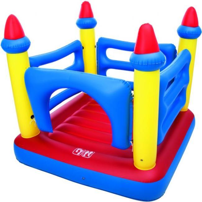 Bestway Castle Bouncer 183X183X167cm - 14453