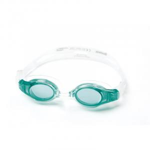 Bestway Lil' Wave Swimming Goggles, Green - 21062-GR