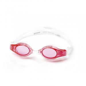 Bestway Lil' Wave Swimming Goggles, Red - 21062-R