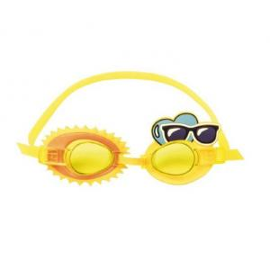 Bestway Animals Shaped Swimming Goggles for Kids - 21080-02