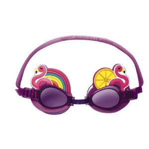 Bestway Animals Shaped Swimming Goggles for Kids - 21080-04