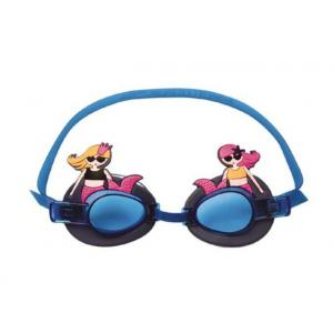 Bestway Animals Shaped Swimming Goggles for Kids - 21080-05