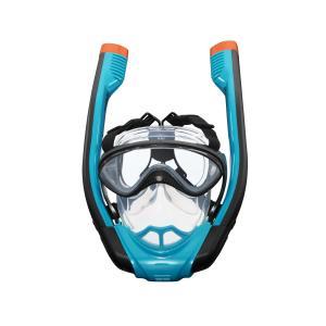 Bestway SeaClear Flowtech Snorkeling Mask - 24060