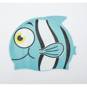 Bestway Lil' Buddy Swim Cap, Blue - 26025-B