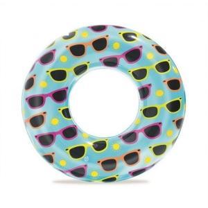 Bestway 30inch Designer Swim Tube - 36057