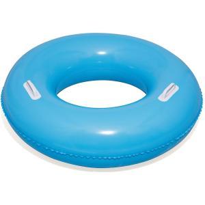Bestway 36inch Swim Tube, Blue - 36084-01