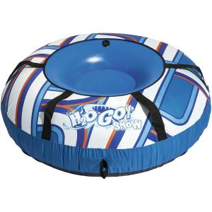 Bestway Snow Polar Edge Covered Inflatable Tube - 39055