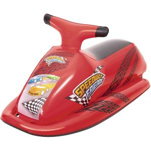 Bestway Inflatable Race Rider, Red - 41001-02