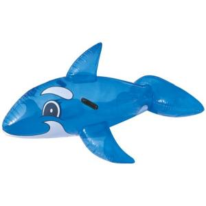 Bestway Inflatable Whale Shape Rider - 41037