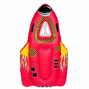 Bestway Surf N Space Rider, Red - 42018-01