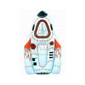 Bestway Surf N Space Rider, White - 42018-02
