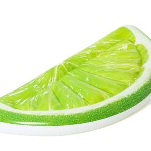 Bestway Tropical Inflatable Lime Pool Float - 43246