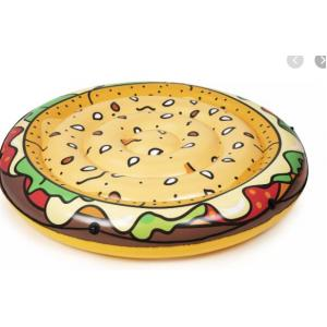 Bestway Inflatable Burger Pool - 43250