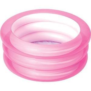 Bestway Wading Kiddie Pool, Pink -  51033-P
