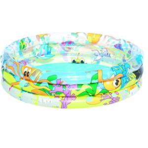 Bestway Inflatable Ocean Life Pool - 51082