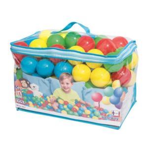 Bestway Inflatable Splash & Play 100 Bouncing Balls - 52027