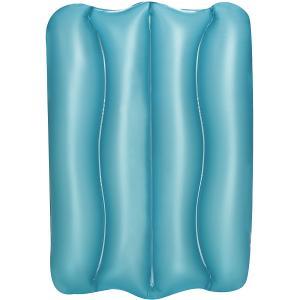 Bestway 15 x 10 x 2-inch Wave Pillow, Blue - 52153-BL