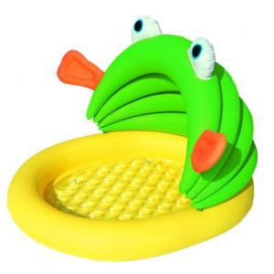 Bestway Fish and Me Piscina Rana Baby Pool - 52162