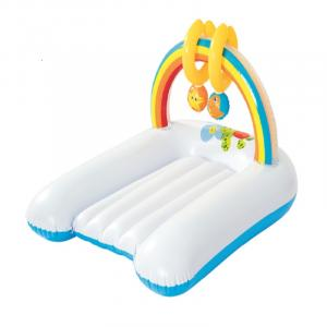 Bestway Up In & Over Inflatable Baby Changing Mat - 52241
