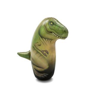 Bestway Dinosaur Bop Bags, Green - 52287-G