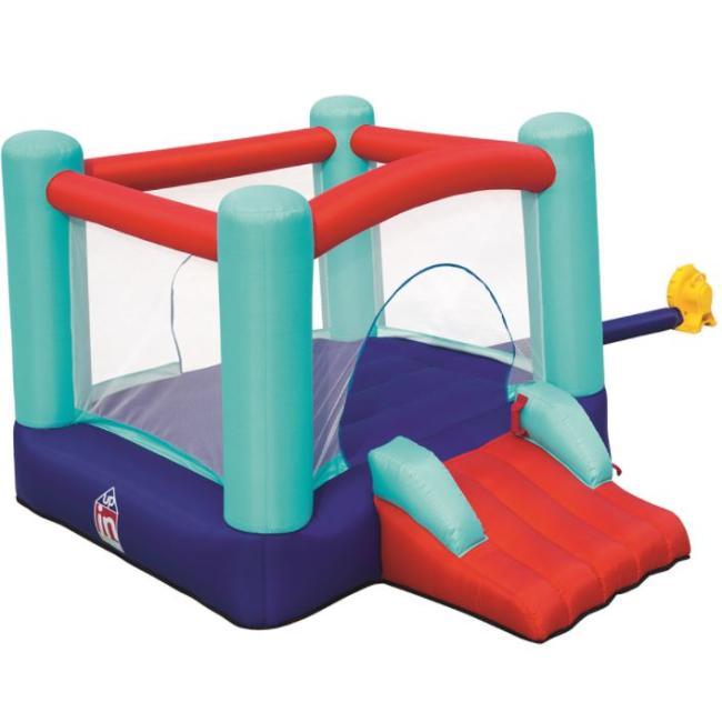 Bestway Spring n' Slide Park 2.5 x 2.10 x 1.52 m - 53310-T